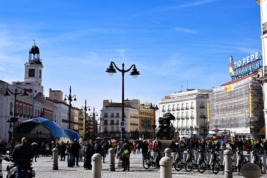 DSC_0427 My three days in Madrid: travel diary and itinerary