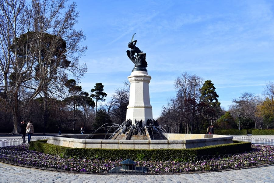 DSC_0495 My three days in Madrid: travel diary and itinerary