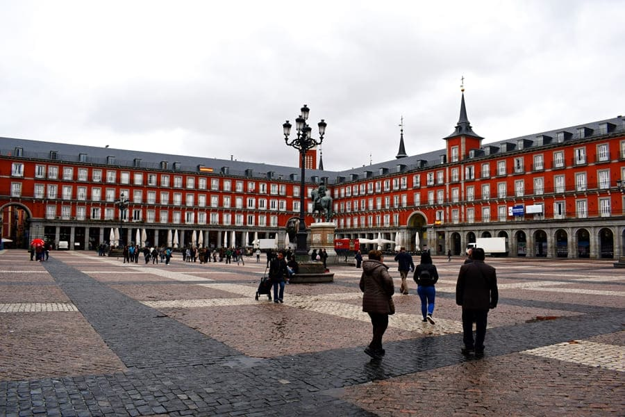 DSC_0877 My three days in Madrid: travel diary and itinerary