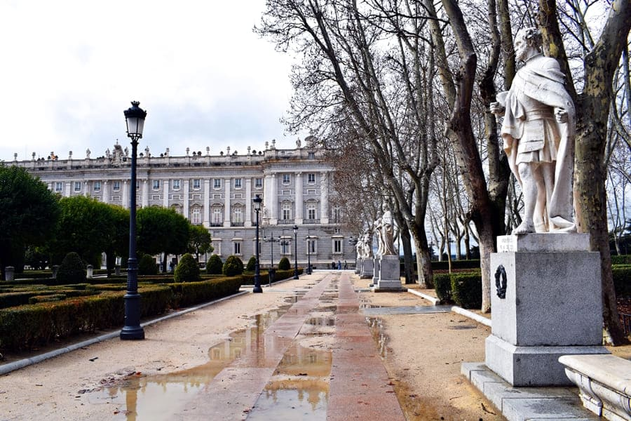 DSC_0985 My three days in Madrid: travel diary and itinerary