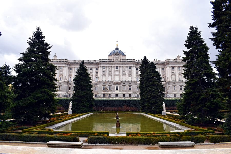 DSC_0992 My three days in Madrid: travel diary and itinerary