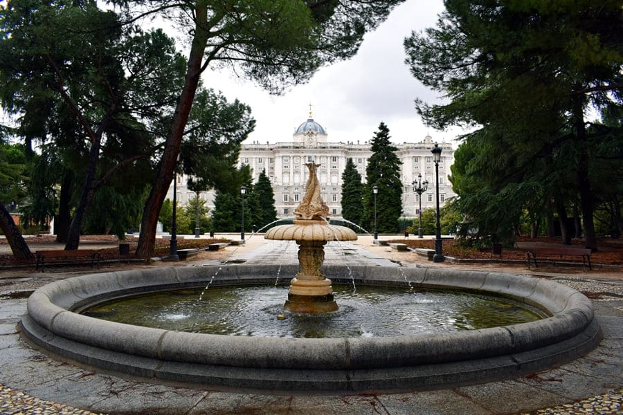 DSC_0994 My three days in Madrid: travel diary and itinerary