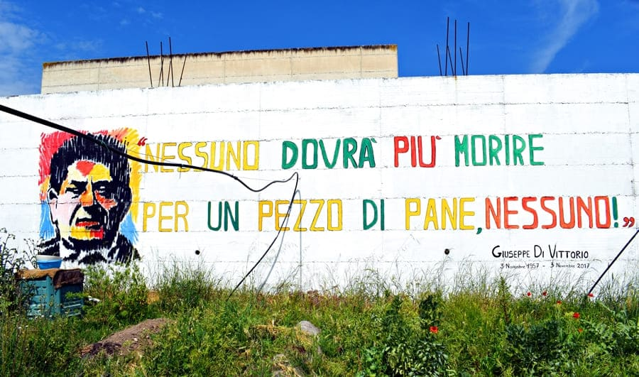 DSC_0016 Cerignola e dintorni: itinerario nei luoghi di Giuseppe Di Vittorio