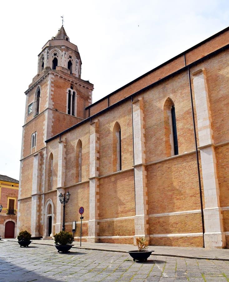 DSC_0028 Cerignola e dintorni: itinerario nei luoghi di Giuseppe Di Vittorio