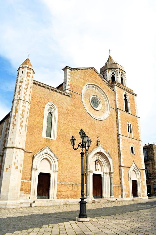 DSC_0035 Cerignola e dintorni: itinerario nei luoghi di Giuseppe Di Vittorio