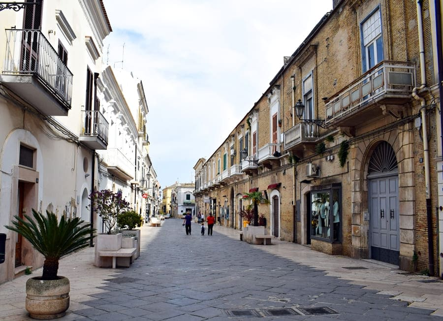DSC_0040 Cerignola e dintorni: itinerario nei luoghi di Giuseppe Di Vittorio