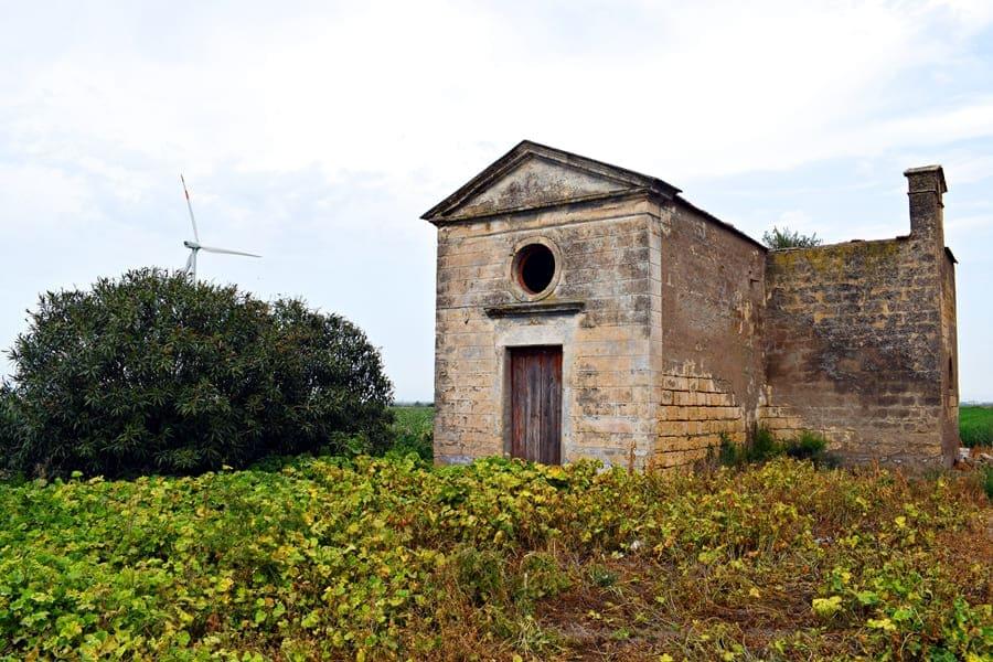 DSC_0045 Cerignola e dintorni: itinerario nei luoghi di Giuseppe Di Vittorio