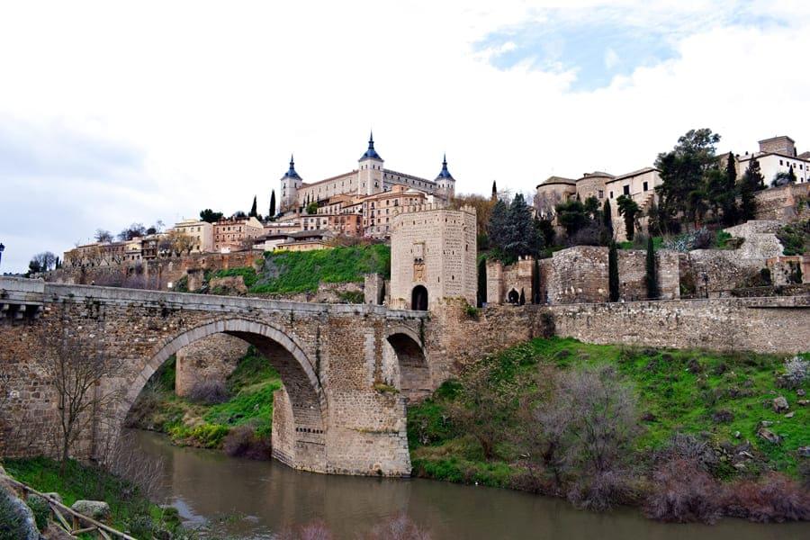 DSC_0064 Toledo in un giorno: come arrivare da Madrid e cosa vedere