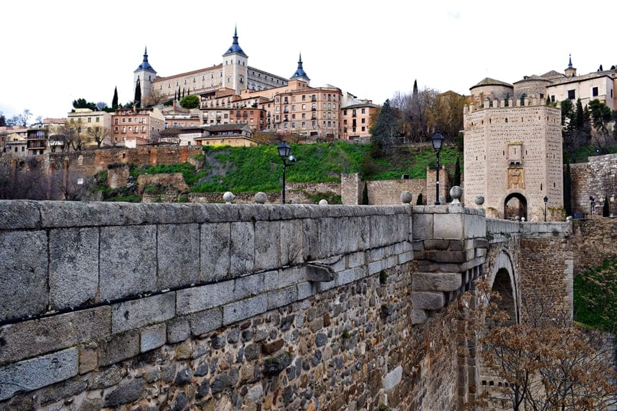 DSC_0065 Toledo in one day: how to get from Madrid and what to see