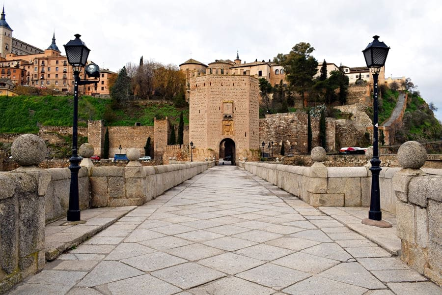 DSC_0066 Toledo in one day: how to get from Madrid and what to see