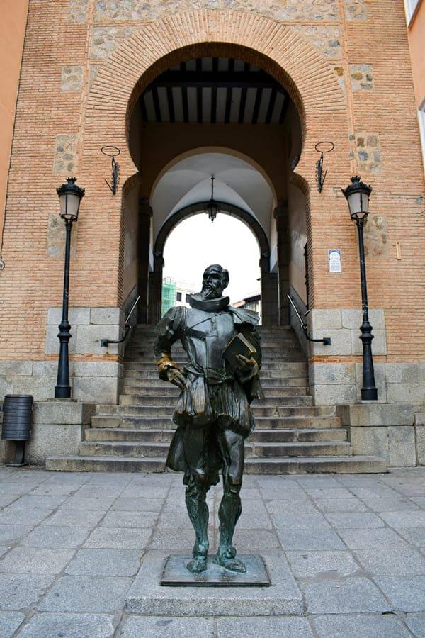DSC_0073 Toledo in un giorno: come arrivare da Madrid e cosa vedere