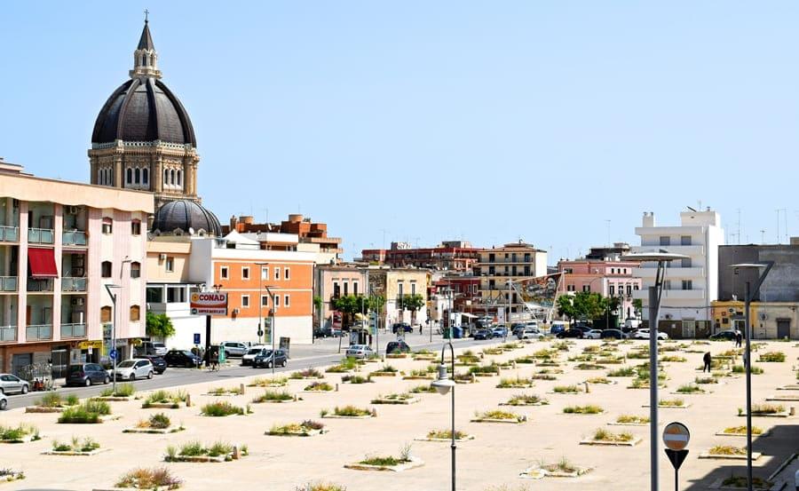 DSC_0106 Cerignola e dintorni: itinerario nei luoghi di Giuseppe Di Vittorio