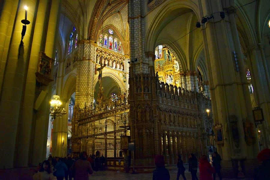 DSC_0108 Toledo in un giorno: come arrivare da Madrid e cosa vedere