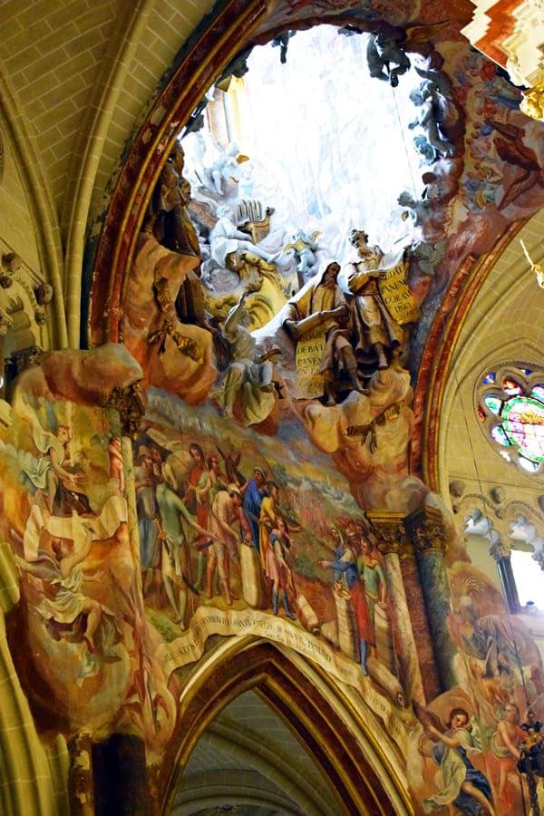 DSC_0118 Toledo in un giorno: come arrivare da Madrid e cosa vedere