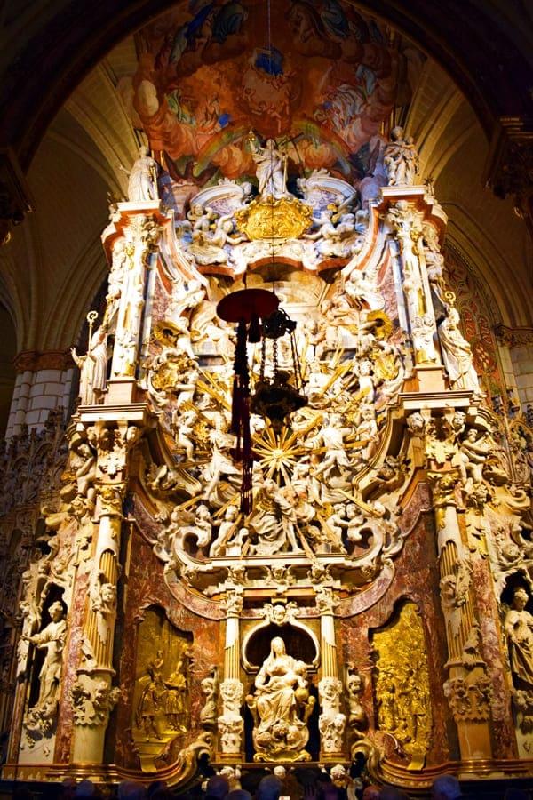 DSC_0123 Toledo in un giorno: come arrivare da Madrid e cosa vedere