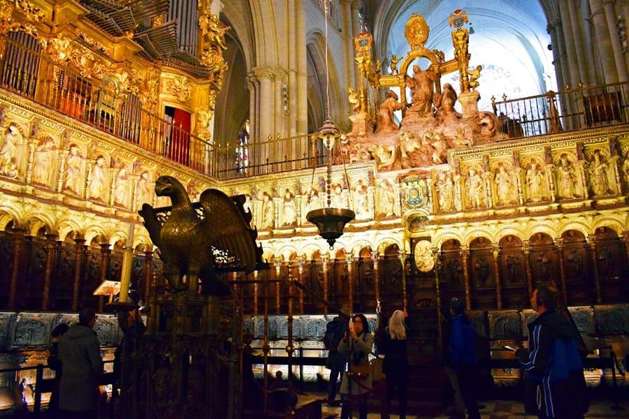 DSC_0129 Toledo in un giorno: come arrivare da Madrid e cosa vedere