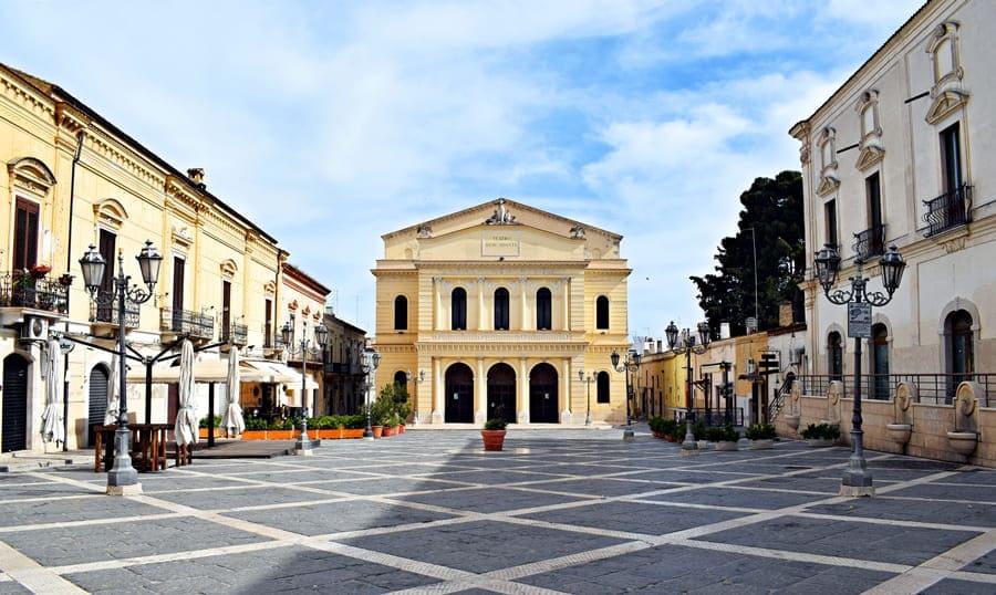 DSC_0131 Cerignola e dintorni: itinerario nei luoghi di Giuseppe Di Vittorio