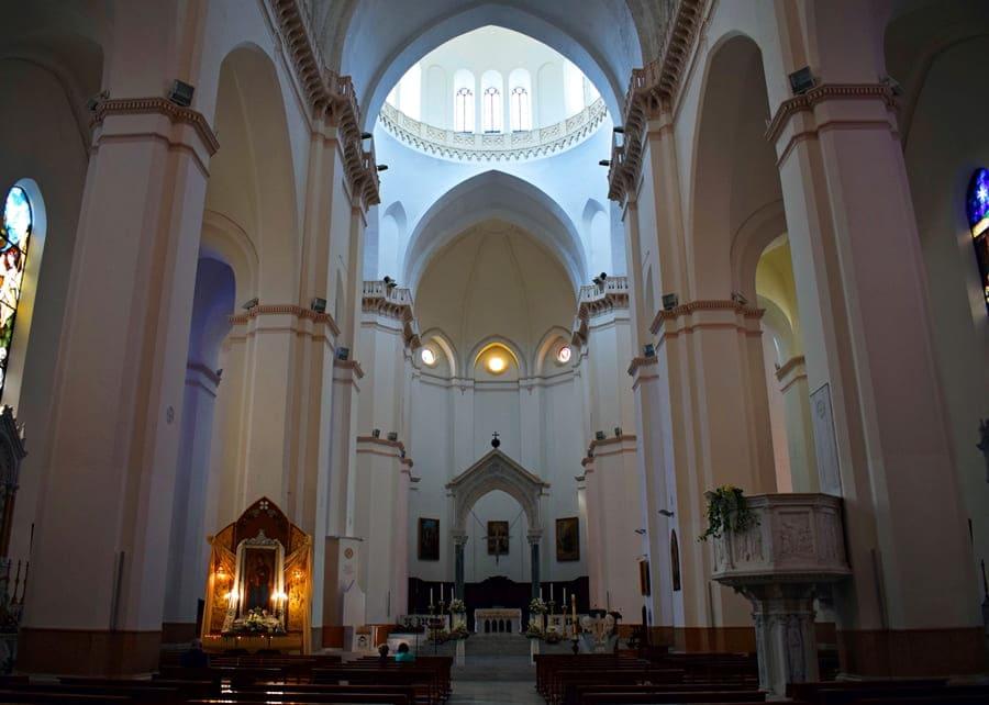 DSC_0141 Cerignola e dintorni: itinerario nei luoghi di Giuseppe Di Vittorio