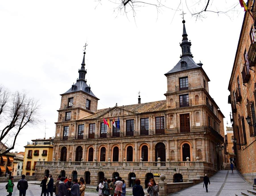 DSC_0145 Toledo in un giorno: come arrivare da Madrid e cosa vedere