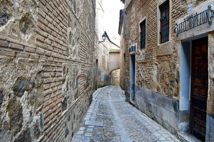 DSC_0152 Toledo in un giorno: come arrivare da Madrid e cosa vedere