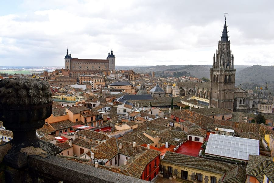 DSC_0246 Toledo in one day: how to get from Madrid and what to see