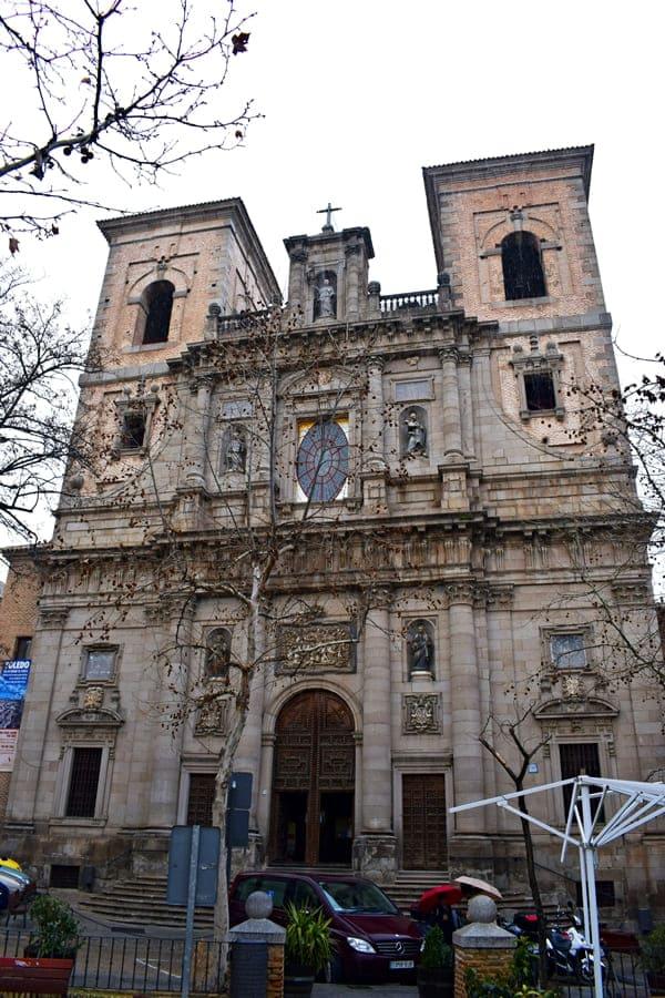 DSC_0247 Toledo in un giorno: come arrivare da Madrid e cosa vedere