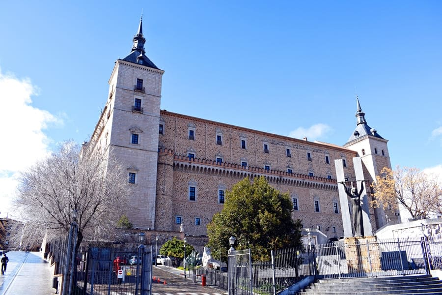 DSC_0262 Toledo in one day: how to get from Madrid and what to see