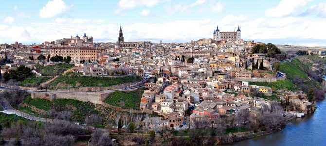 Toledo in un giorno: come arrivare da Madrid e cosa vedere
