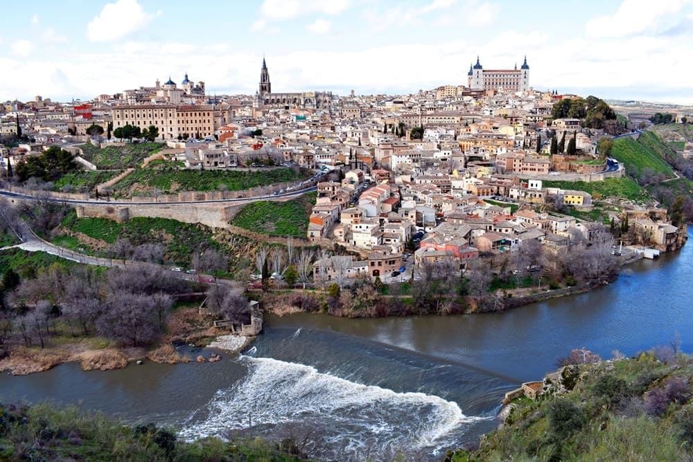 DSC_0301 Toledo in one day: how to get from Madrid and what to see