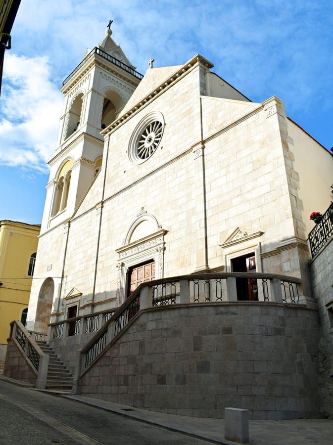 DSC_0382 Cerignola e dintorni: itinerario nei luoghi di Giuseppe Di Vittorio