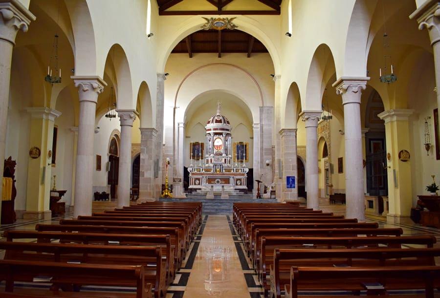 DSC_0389 Cerignola e dintorni: itinerario nei luoghi di Giuseppe Di Vittorio