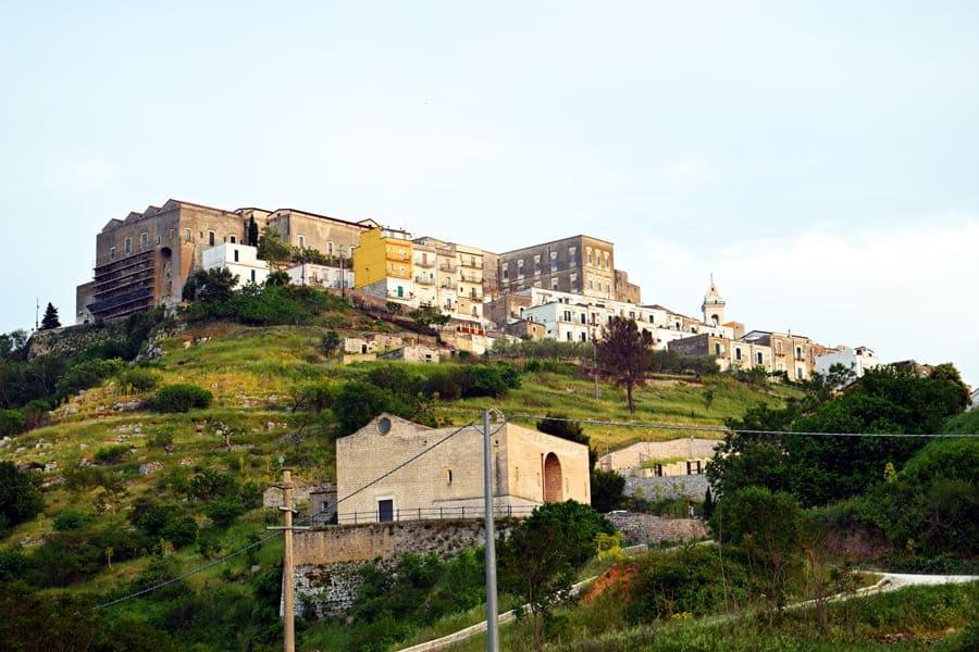 DSC_0406 Cerignola e dintorni: itinerario nei luoghi di Giuseppe Di Vittorio