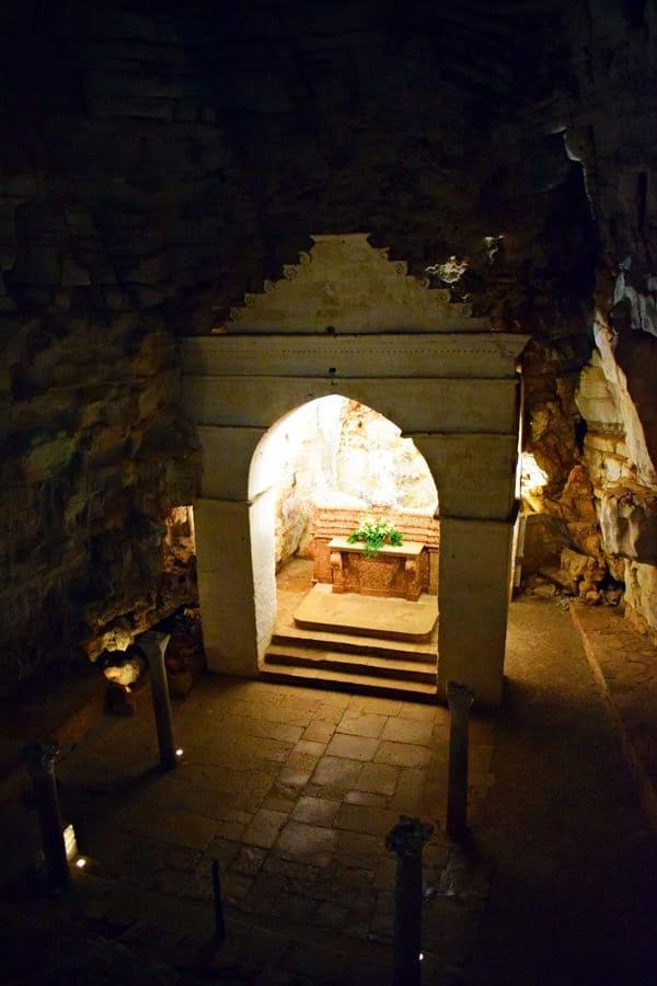 DSC_0409 Cerignola e dintorni: itinerario nei luoghi di Giuseppe Di Vittorio