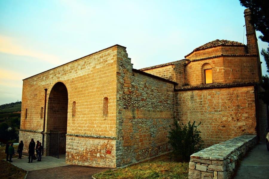 DSC_0432 Cerignola e dintorni: itinerario nei luoghi di Giuseppe Di Vittorio