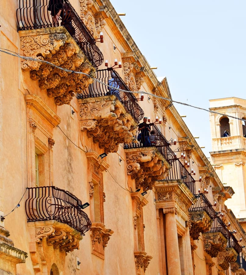 DSC_0644 What to see in Noto during the Infiorata