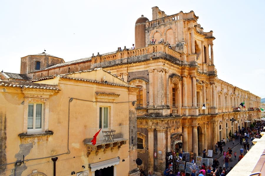 DSC_0652 What to see in Noto during the Infiorata