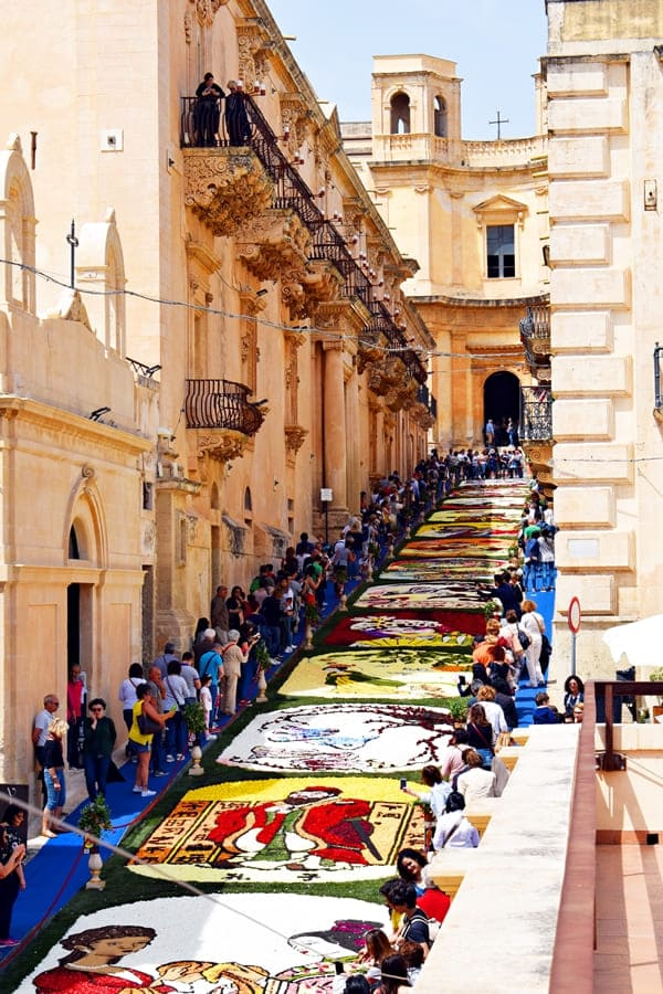 DSC_0656 What to see in Noto during the Infiorata