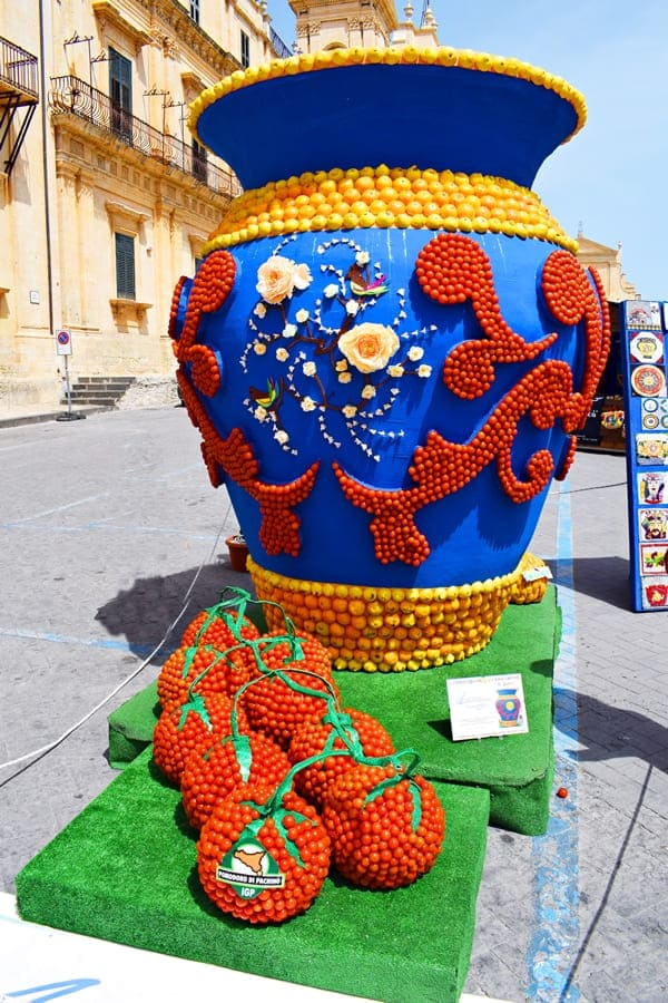 DSC_0657 What to see in Noto during the Infiorata