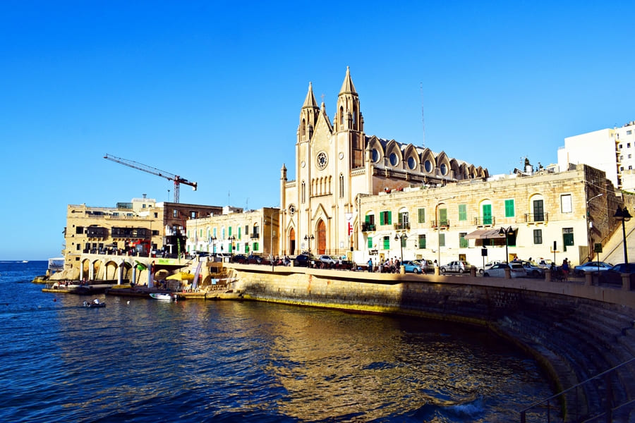 DSC_0332 Cosa vedere a Malta in (quasi) una settimana