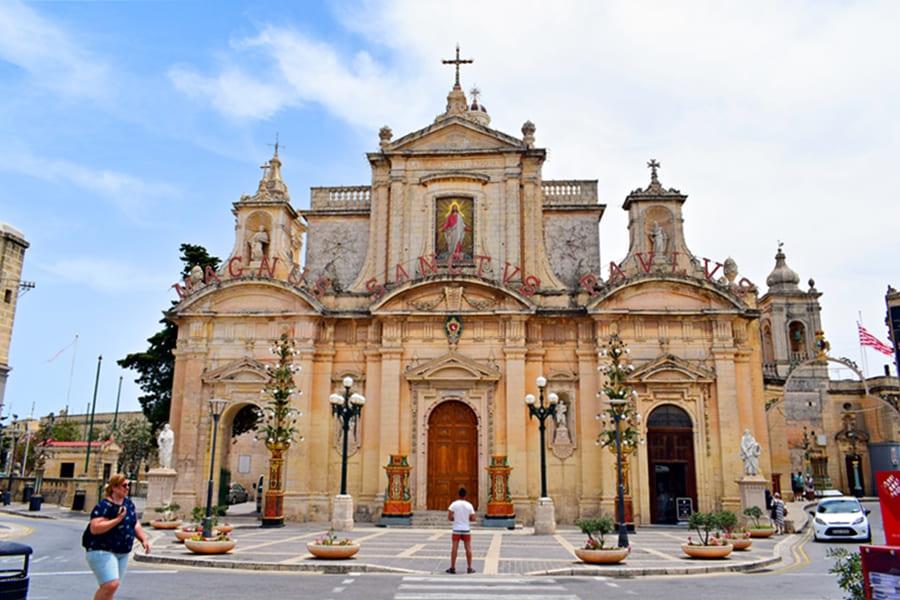 DSC_0446 Cosa vedere a Malta in (quasi) una settimana