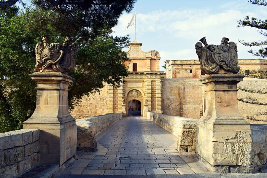 DSC_0643 Cosa vedere a Malta in (quasi) una settimana
