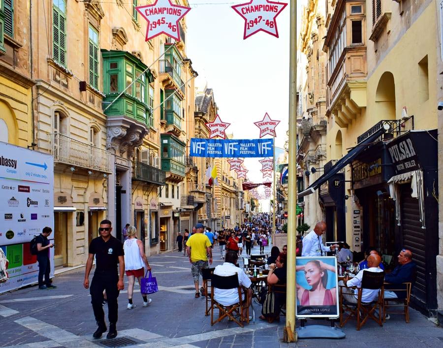 DSC_0990 Cosa vedere a Malta in (quasi) una settimana