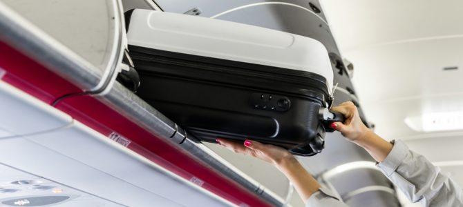Bagaglio a mano: cosa mettere quando si viaggia per più giorni