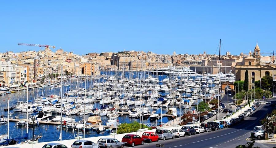 DSC_0002 Cose vedere nei dintorni di La Valletta