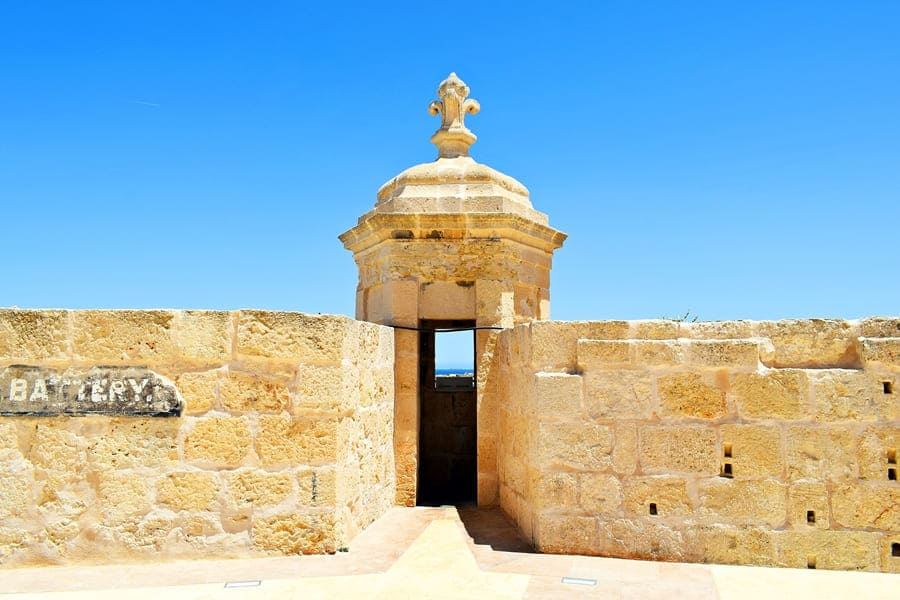 DSC_0106 Cosa vedere nei dintorni di La Valletta