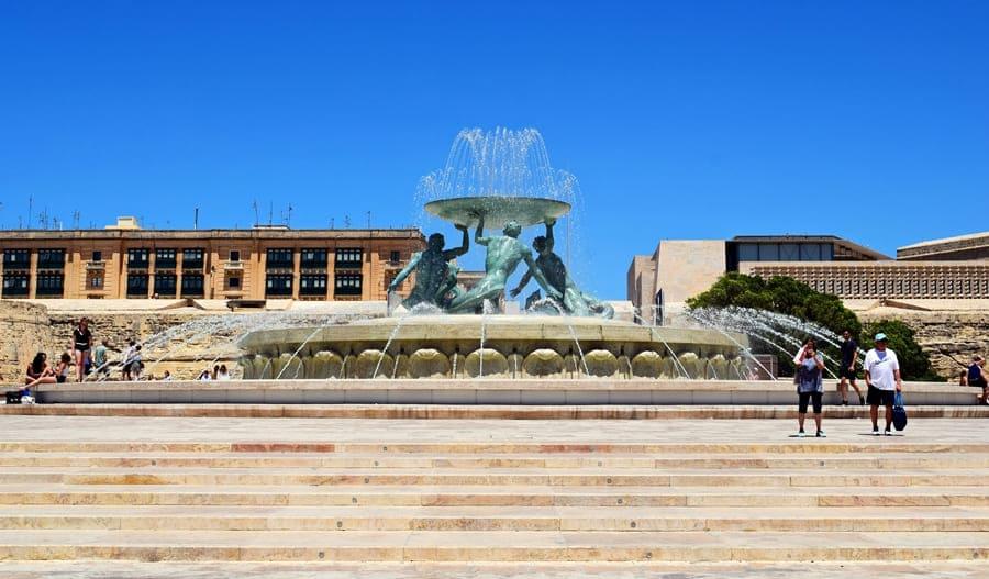 DSC_0135 La Valletta, un giro nella Capitale Europea della Cultura 2018