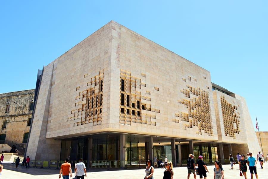 DSC_0146 La Valletta, un giro nella Capitale Europea della Cultura 2018
