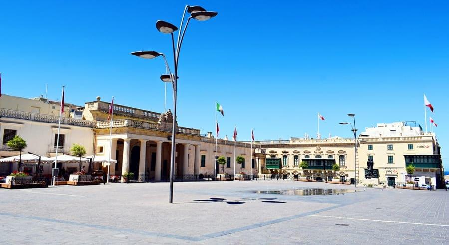 DSC_0196 La Valletta, un giro nella Capitale Europea della Cultura 2018