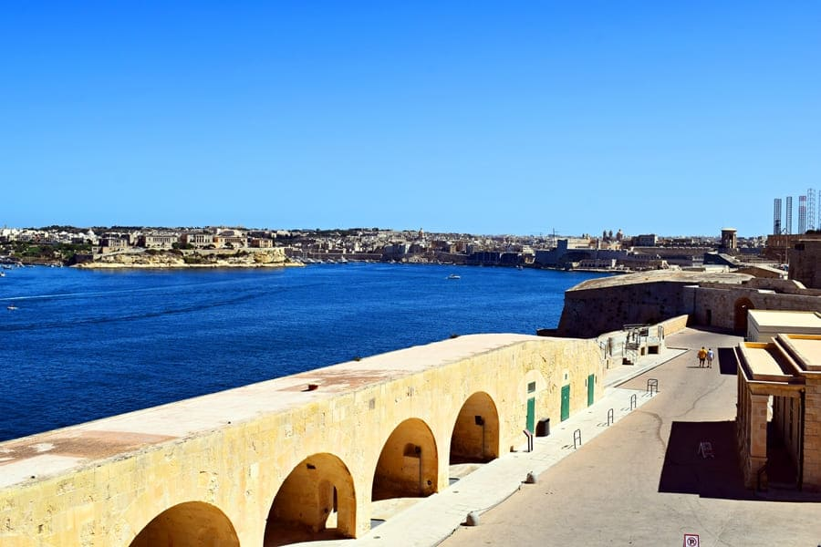 DSC_0233 La Valletta, un giro nella Capitale Europea della Cultura 2018