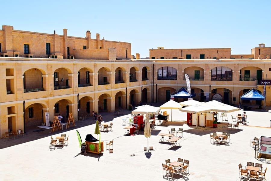 DSC_0235 La Valletta, un giro nella Capitale Europea della Cultura 2018